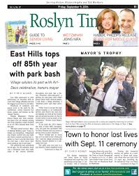 The Garden City News By Litmor Publishing Issuu Roslyn Times 090916 By The Island Now Issuu