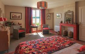 chambre exotique chambre exotique logis de la fouettière chambres d hôtes de