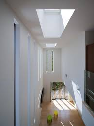 spacious living room for minimalist contemporary home design