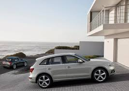 audi q5 price 2013 audi q5 the updated high performance suv