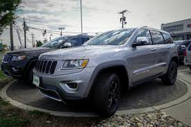 hunting jeep cherokee anton yelchin jeep grand cherokee recalled by fca us for
