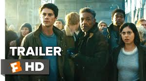 film maze runner 2 full movie subtitle indonesia maze runner the death cure trailer 1 2018 movieclips trailers