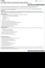 Maintenance Job Description Resume by Aircraft Interior Maintenance Job Description The Best And