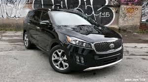 suv kia 2017 kia sorento in 7 passenger suv showdown with toyota honda