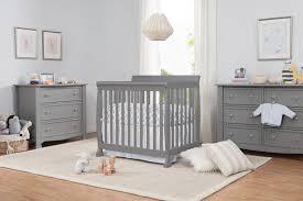 white mini crib with changing table davinci kalani mini crib lusso kids inc