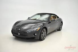 maserati granturismo 2014 2014 maserati granturismo for sale 2042715 hemmings motor news