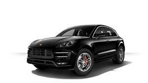 macan porsche turbo 2016 porsche macan turbo in orange county porsche dealer la