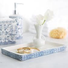 farmhouse bathroom accessories wayfair