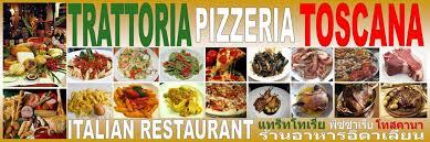 d騅idoir cuisine trattoria pizzeria toscana pattaya home pattaya menu prices