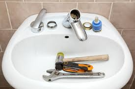 to stop a leaky faucet in your kitchen or bathroom