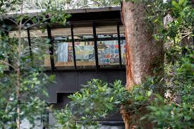 modern house donaldson house by glenn murcutt
