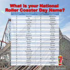 List Of Roller Coasters At Six Flags Great Adventure Newsplusnotes Six Flags Magic Mountain Hides 2015 Ride Name In