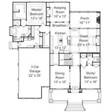 French Cottage Floor Plans Eplans French Country House Plan Old World Charm 3697 Square