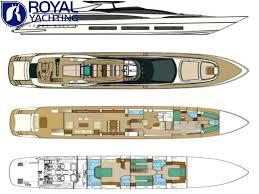 riva duchessa 92 2010 details used boats for sale in dubai uae
