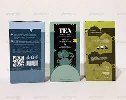 15 premium sets of packaging design templates