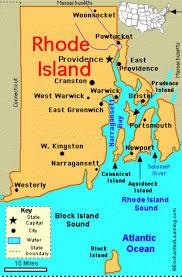 Block Island Map Ss Class By Julianna Pal