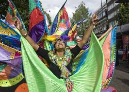 notting hill carnival 2015 local u0027s guide