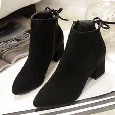 womens ankle boots uk size 9 lucky brand swayze womens us size 9 black suede fashion ankle