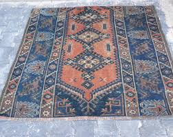 Shipping Rugs Vintage Rug Etsy