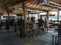 Patio Bars Dallas The 10 Best Bars In Dallas To Fill Up On Craft Beer Culturemap