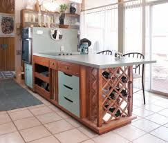 wine rack kitchen island kitchen island wine rack