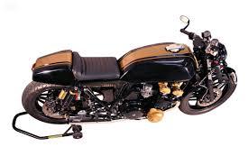 custom honda cb900 by chappell customs 2 moto rivista