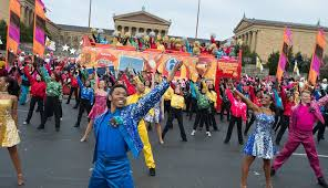 Philly Thanksgiving Day Parade 11 Things To Do In Philly Thanksgiving Week Philadelphia Magazine