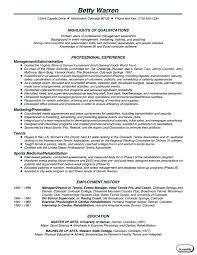 Employment History On Resume Combination Resume Templates Chic Idea Basic Resume 5 Basic