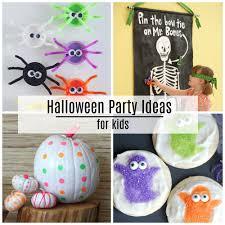 halloween party ideas the idea room