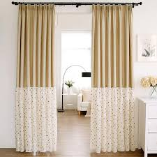 Custom Room Dividers by Tan And Beige Polka Dots Elegant Cute Custom Room Divider Curtains