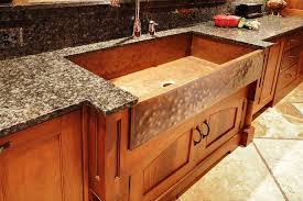 Hammered Copper Sink Ideas For Modern People  Expanded Your Mind - Copper kitchen sink reviews