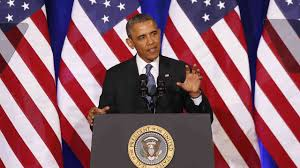 Barack Obama Flag Was Bedeutet Obamas Rede Für Merkels Handy Politik Ausland
