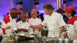 Hell S Kitchen Season 8 - apos hell apos s kitchen apos goes classical with italian night