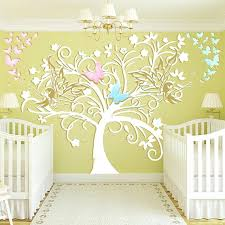 stickers arbre chambre b stickers chambre enfant sticker pour chambre bebe sticker chambre