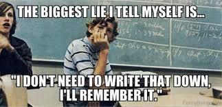 Lie Memes - 51 amazing school memes