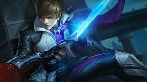 Mobile Legends Build Gossen Mobile Legends Combination Of Magic And Deadly Skill