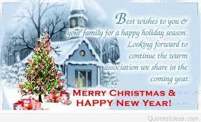 winter holidays merry happy new year 2016
