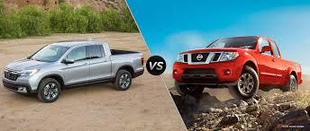nissan frontier gas mileage 2017 2017 honda ridgeline vs 2016 nissan frontier