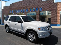 used 2008 ford explorer for sale oconto falls wi