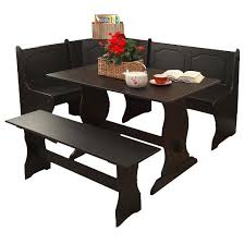 nook dining collection wood black tms target