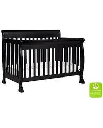 Convertible Sleigh Crib Deal Alert Davinci Kalani 4 In 1 Convertible Sleigh Crib