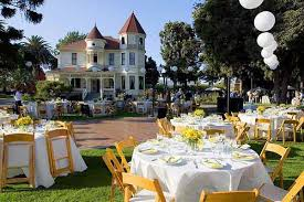 Wedding Venues In Southern California Camarillo Ranch Southern California Weddings