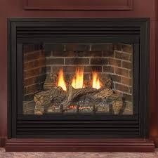 Empire Comfort Systems 32 Tahoe Deluxe Direct Vent Fireplace Millivolt Pilot Empire