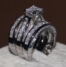 ebay wedding ring sets 48 best ebay wedding rings images on white gold