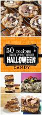 50 recipes using leftover halloween candy something swanky