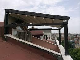 pergola balkon balkon ve teras tentesi koçer tente istanbul tenteci