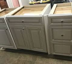 how to make a kitchen island using cabinets diy kitchen island with stock cabinets hometalk