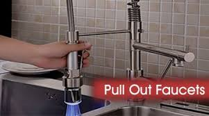 Best Pull Out Kitchen Faucet Pull Out Kitchen Faucet Reviews 2017 Kitchenato Com