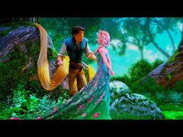 frozen fever tangled elsa flynn preview