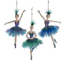5 ballerina tree ornaments to dazzle it s time